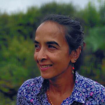Shivali Fifield