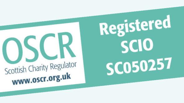 OSCR Registered